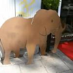 Elefant 280,-
