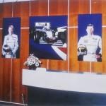 Auftragsarbeit 1995
