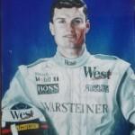 Auftrag, Coulthard