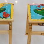 Kitschockunst, Herzfroschpaar