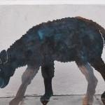 2. Schaf Bronzepatina 129,-