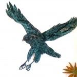 10. Greifvogel 145,-