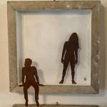 Boy and Girl 55,-