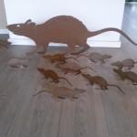 Ratten ab 22,-