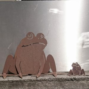 Sim1-Frosch