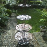 Gartenetagere 80x170cm 350,00€