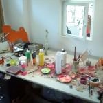 Atelier Werkstatt 2012