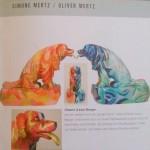 Objektgestaltung Leonberger, Auftrag