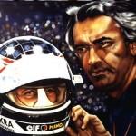 Auftrag, Schumacher Briatore