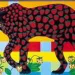 Beerenpanter und Leopatenbeeren