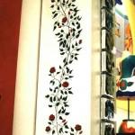 Galerie Wandmalerei
