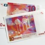 Glücksbringer Gutschein Wert 10€