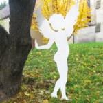 16. Engel Antikweiss 130,-
